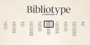 Bibliotype