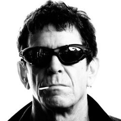Lou Reed didn't care what you thought.
