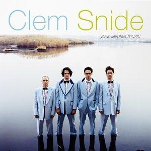 Clemsnidefavemusic