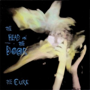 The_Cure_-_The_Head_on_the_Door