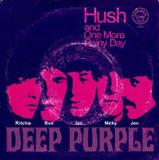 Certain Songs 293 Deep Purple Hush Medialoper,Best White Paint Colors For Walls