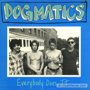 dogmatics