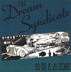 dream syndicate drinking problem