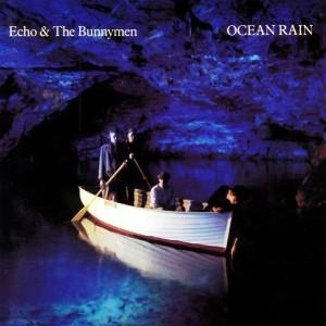 Echo Ocean Rain