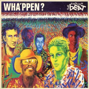 Beat - Wha'ppen
