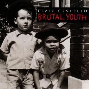 Elvis Brutal Youth