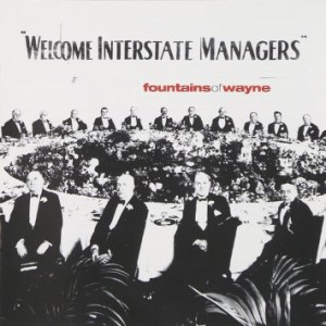 Fountains of Wayne Welcome
