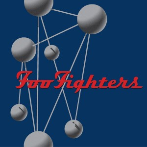 foo fighters the-colour-and-the-shape
