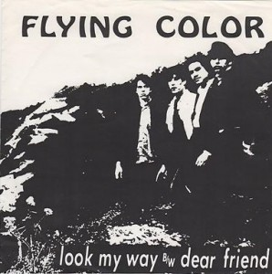 Flying Color