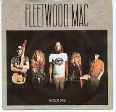 fleetwood mac hold me