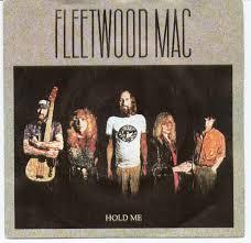 fleetwood mac hold me