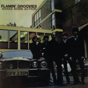 flaming groovies shake some action