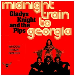 Gladys Knight Midnight