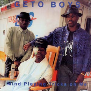 geto boys mind