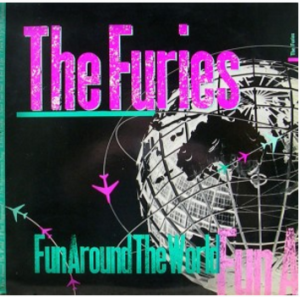 Furies Fun Around The World