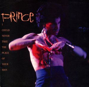Prince I Could Never