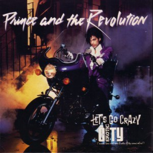 Prince Let's Go