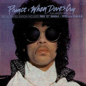 Prince when-doves-cry