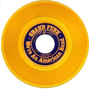 grand funk we're