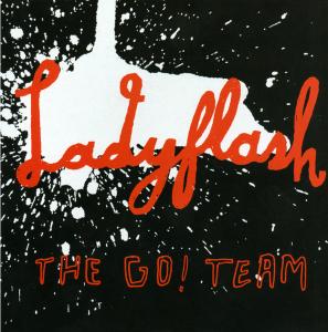 Go Team Ladyflash