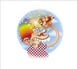Grateful Dead Europe 72