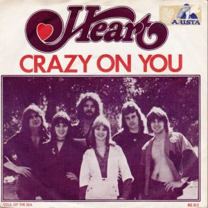 Heart Crazy_on_You_
