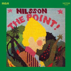 harry nilsson the point