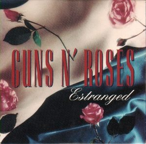Guns Estranged