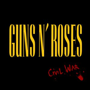 Guns civil war
