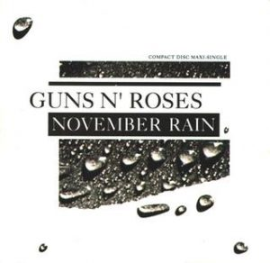 Guns november