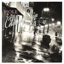 Hole Celebrity Skin (Single)
