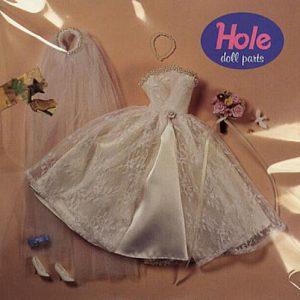 Hole Doll+Parts