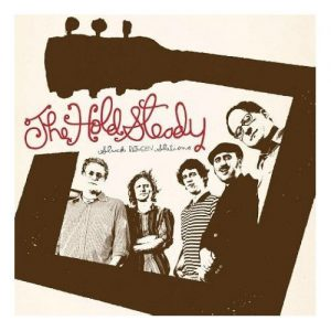 Hold Steady+Stuck+Between+Stations+-+Clear+399660