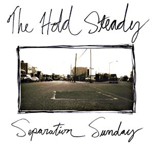 Hold Steady Separation-Sunday
