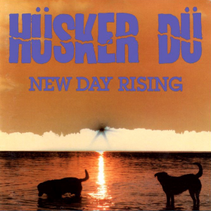 Husker new day rising