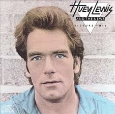 huey lewis picture this