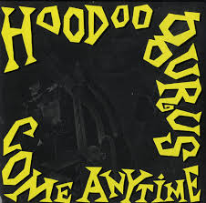 hoodoo gurus come anytime