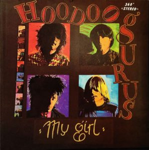 hoodoo gurus my girl
