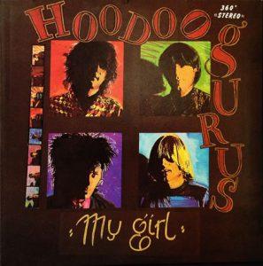 hoodoo gurus my girl