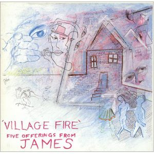 james-village-fire