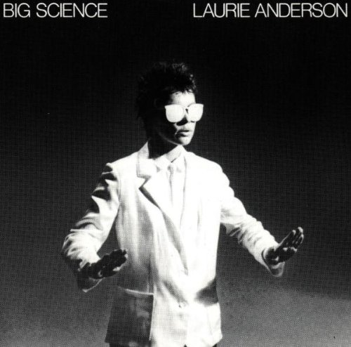 Certain Songs #886: Laurie Anderson -