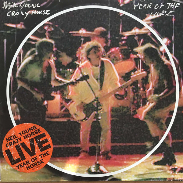 A Ranking of Neil Young Live Albums - Medialoper